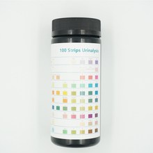 Urinalysis Reagent Strips